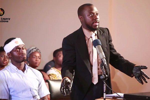 I Don't Intend To Mock Ashantis – Lawyer Nti Of Kejetia Vs. Makola Fame