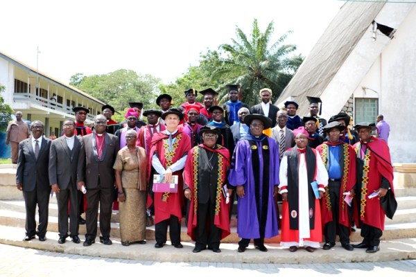 Trinity Theological Seminary Honours 4Distinguished