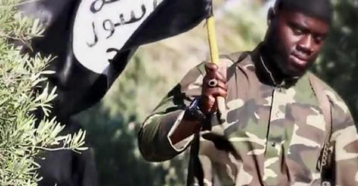 Libyan Gov't Says Over 50 Ghanaians Are Fighting For ISIS