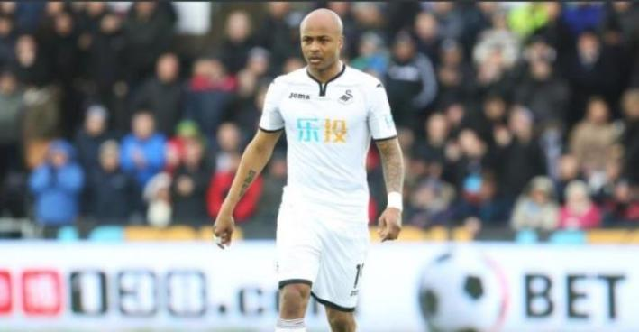 Andre Ayew Urges Teammates To Focus After Burnley Victory