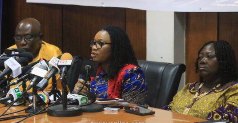 EC Commissioners must step aside - Majority Leader