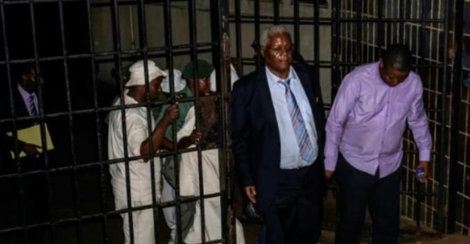 Image result for kudzai chipanga, court