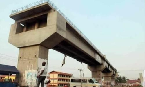 6 Contracts Awarded For Footbridges