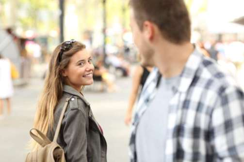 how to tell if a girl likes you