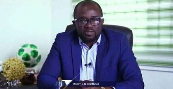 , Ghana Football Will Be Great In 4 Years — Kurt Okraku assures