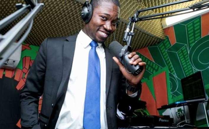 , Podcaster Emmanuel Gamor Is 'Unpacking Africa' Amid COVID-19 — Listen