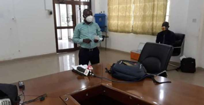 , Covid-19: All Patients At Upper East Regional Hospital Discharged