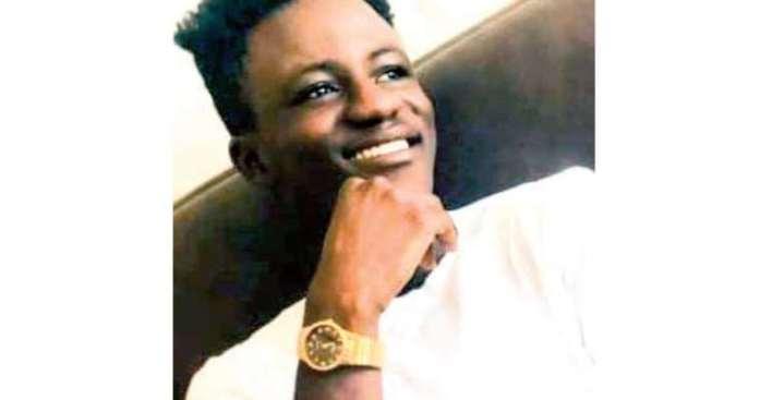 The late Akwasi Boakye