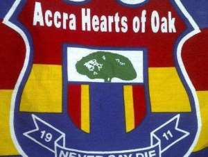 Former Hearts of Oak Official Apprehended