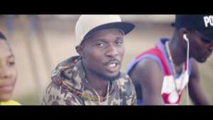 """Dansoman Rapper Yaw Nanna Brings Back The Golden Age With """"DC Freestyle"""""""