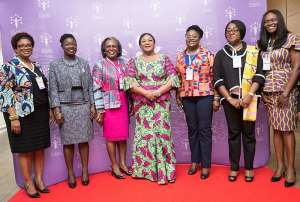 Move From Rhetoric To Action: Executive Women Network Conference Calls For Action To Rebrand Ghana For Business Growth & Investment