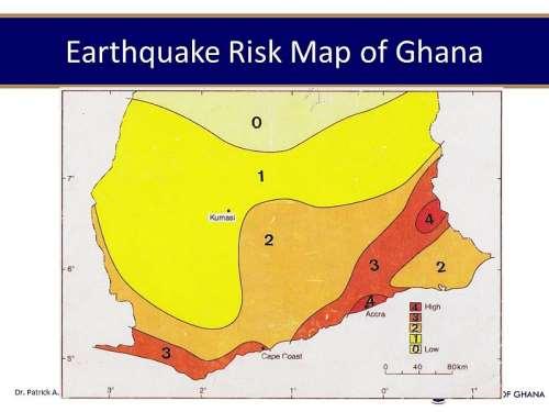 1210201840639 i41p266ffa earthquakeriskmapofghana