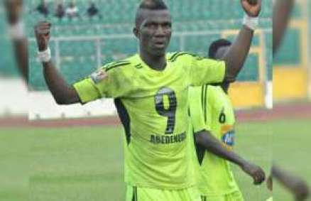 Abednego Tetteh Disclose His Readiness To Return To Black Stars