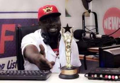DJ Black's Slim And Healthy Journey