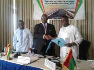 Ghana, Burkina Making Progress In Railway Implementation Project