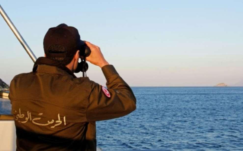 , 45 migrants rescued Tunisia coastguard