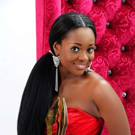 Image result for Jackie Appiah