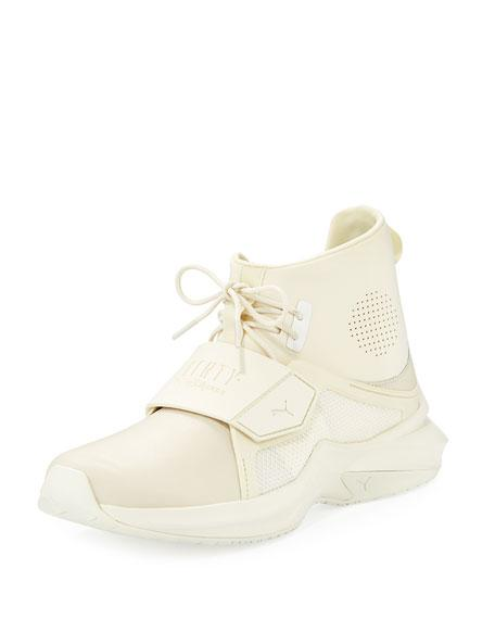 Fenty X Puma Hi-Top Sneakers | ModeSens