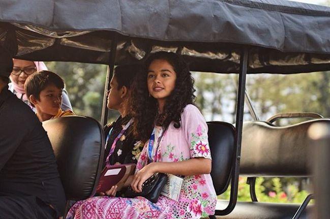 Anak pejabat2 5 Putri Pejabat ini Berprestasi dan Tak Manja, No 4 Sukses jadi Youtuber