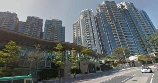 Tempat Parkir Sun Hung Wow, ini 4 Tempat Parkir Termahal di Dunia, Harganya buat beli motor