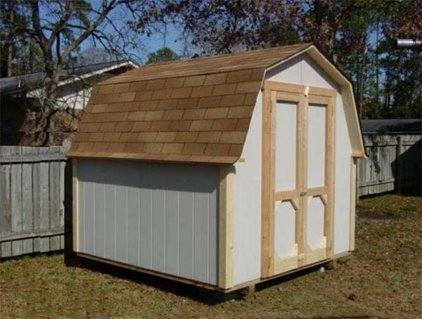 108 Free Diy Shed Plans Ideas You Can Actually Build In Your Backyard