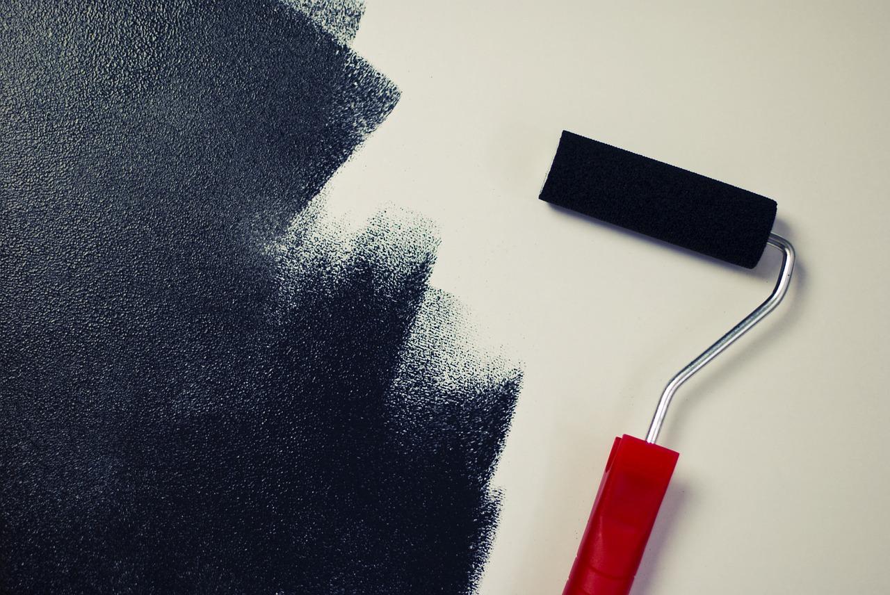 revamp basement floors