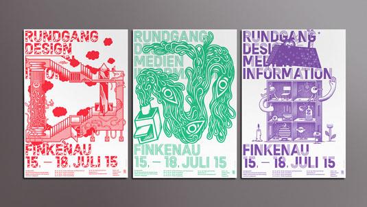 011eb7a928576734d2d453a92362b60a 24 eye-catching flyer designs Random