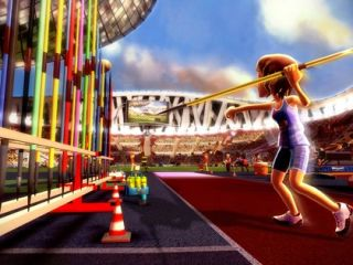 In Pictures Rare Embraces Kinect Sports TechRadar