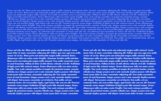 0f5cb2d5ab7832cd6476857932180663 The 8 biggest typography mistakes designers make Random