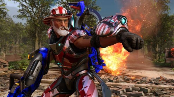 The lucky tragic and funny moments of XCOM 2 so far PC
