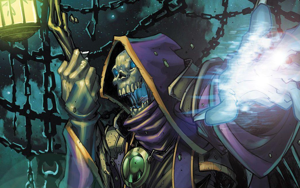 Hearthstones Undertaker Nerfed At Last PC Gamer
