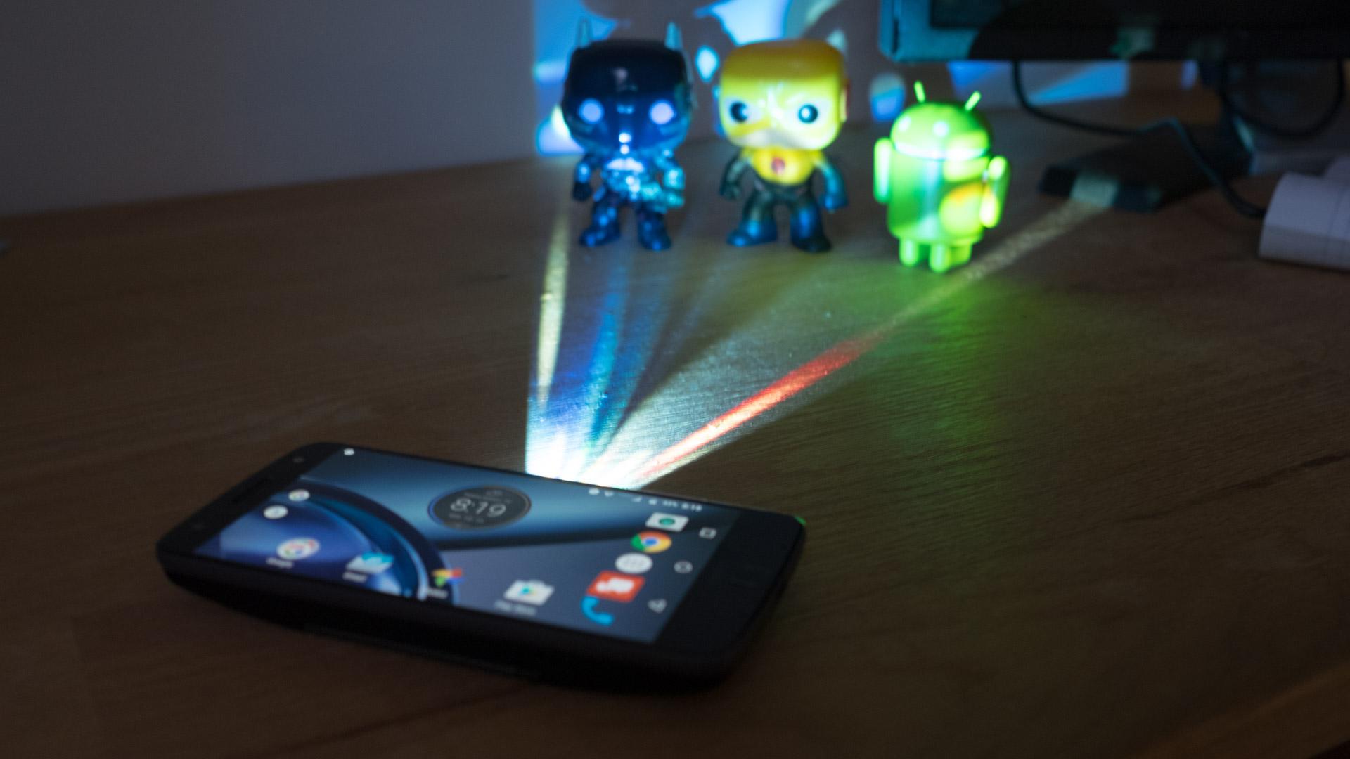 Moto Z review