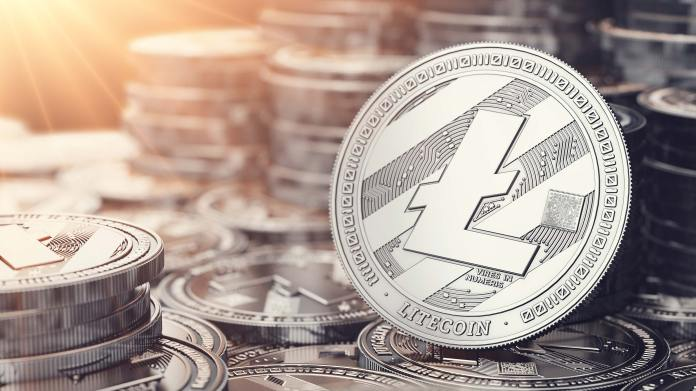 Best cryptocurrency listed — Litecoin