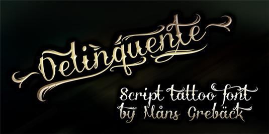 2b5f1f7182d06504cae45485c39a6fbd 51 free tattoo fonts for your body art Random