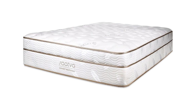 Saatva Classic mattress: sales, promo codes, deals and discount