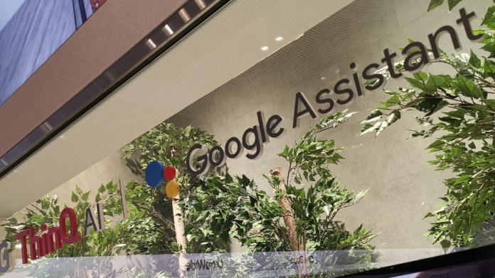 LG offers Google Assistant for TVs, but Alexa for home appliances.