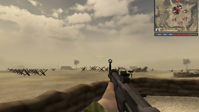 Creator of fake Battlefield 1942 Steam game apologizes, says it was a 'bad  joke'   PC Gamer