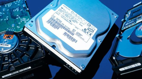Best hard drives 2018: the top HDD for desktops and ...