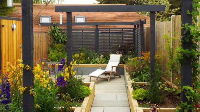 How To Plan Your Garden Design 12 Steps To An Outdoor Space You Ll Love Gardeningetc