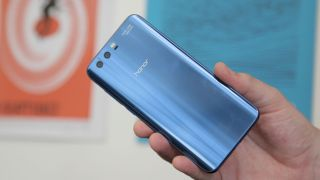 The Honor 9 is one of the few new phones to have an IR blaster