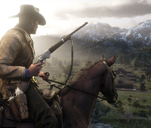 Red Dead Redemption  Survivalist Challenges Guide Complete Them All Gamesradar