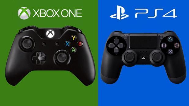 PlayStation או Xbox?