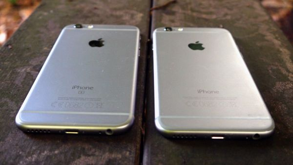 Apple may start iPhone 6s production in India in ...