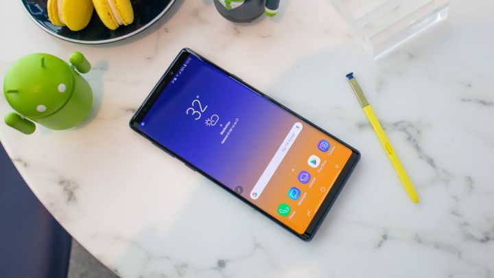 Best business smartphone of 2019: top mobiles for work
