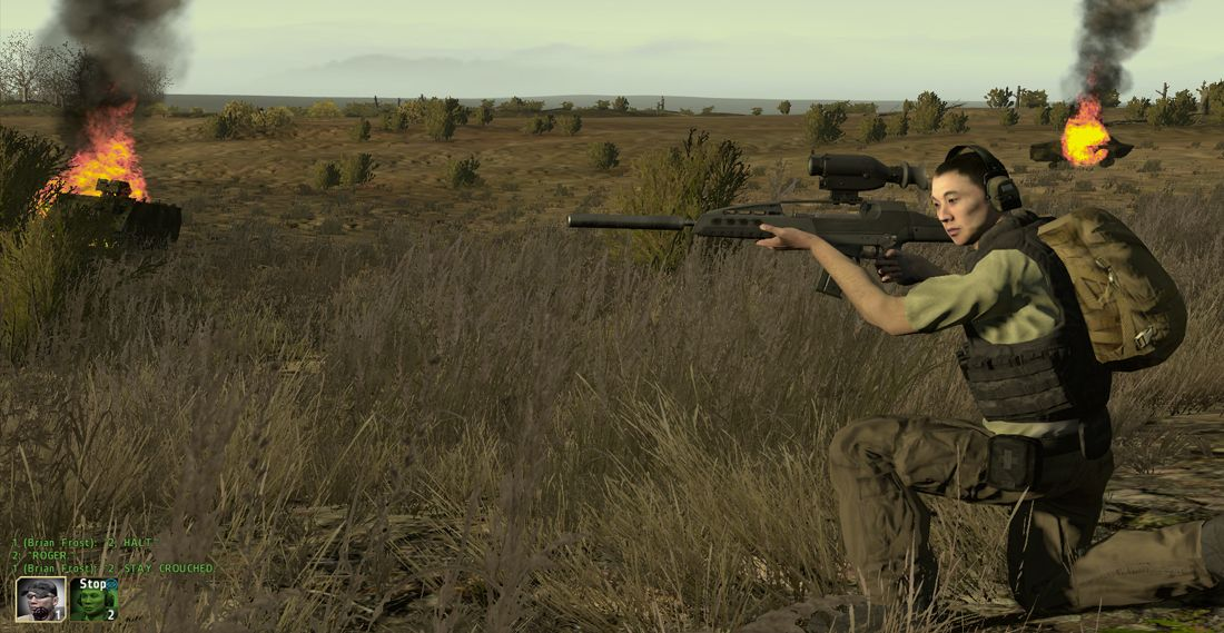 ArmA 2 Private Military Company Review PC Gamer