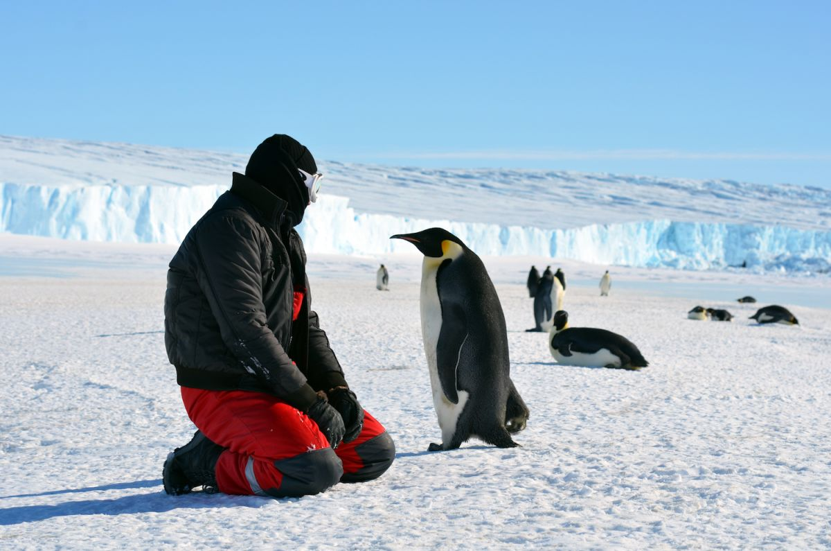 Antarctica The Southernmost Continent