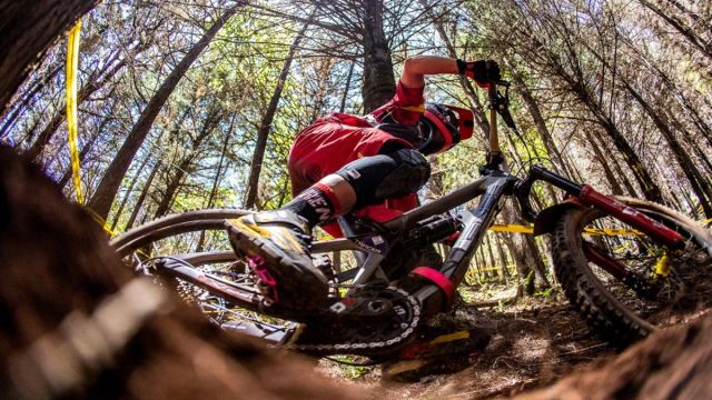Best rear shocks for mountain bikes | Bike Perfect