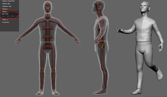 3d2be1c72367a62665c4d329065313db 10 things you probably didn't know you could do with ZBrush Random