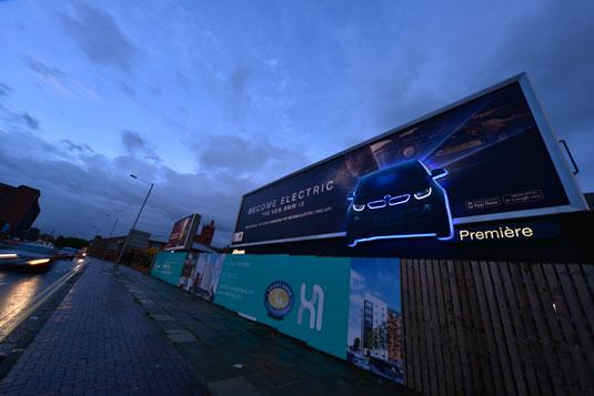 3ebeb73b66a050ca280f42cf35dbe65c 40 traffic-stopping examples of billboard advertising Random