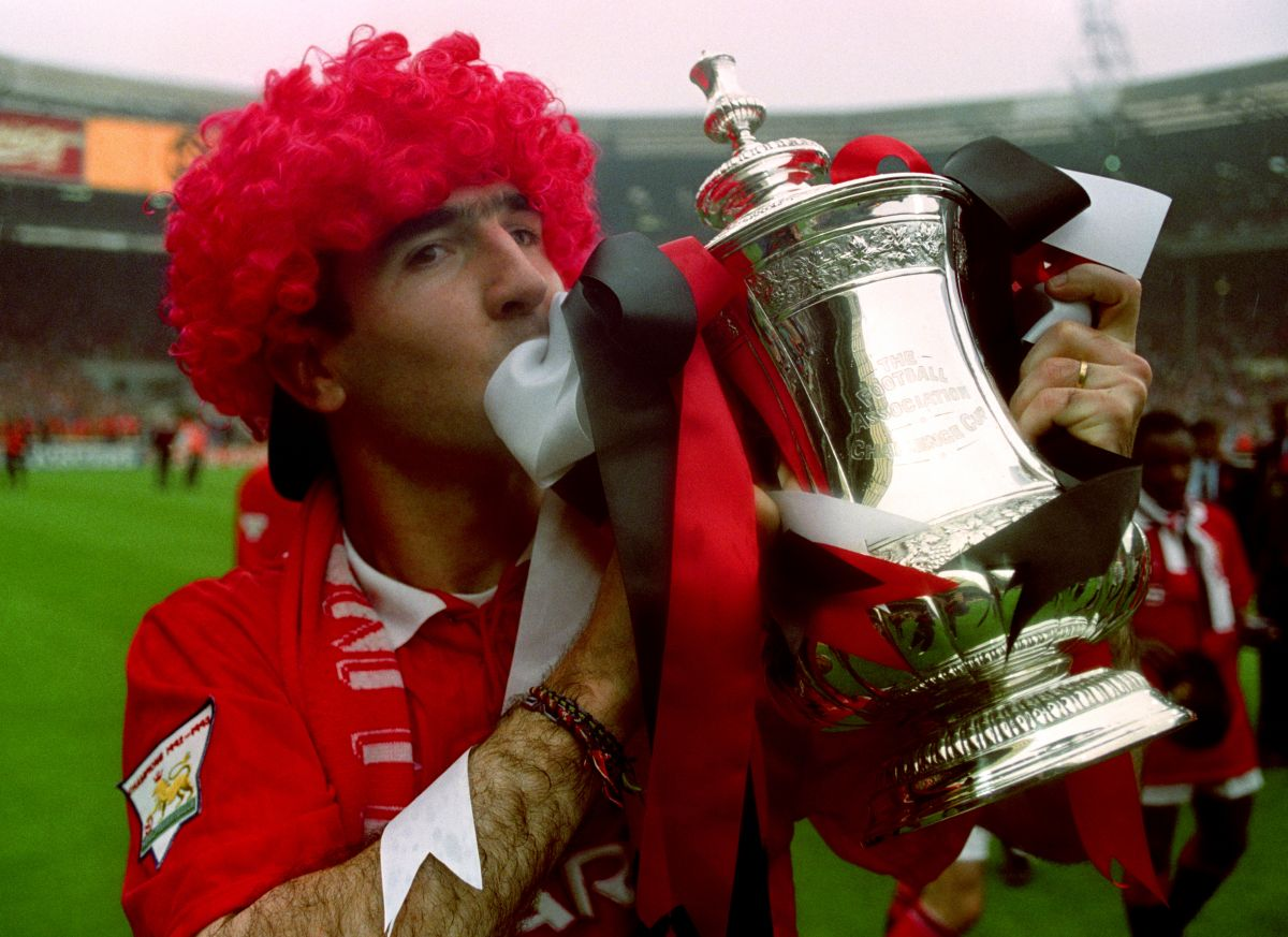 Upon receiving the uefa president's award in august he quoted shakespeare's king lear in his acceptance speech, going viral online and initially. PFA Players' Player of the Year 1994 - Eric Cantona ...